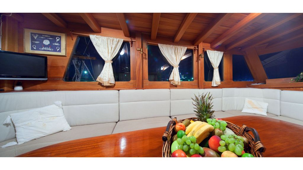 Bonaventura 6 Cabin Gulet (9)