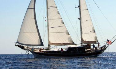 schooner for sale