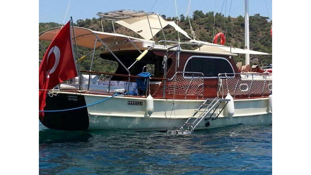 Albatros Junior Gulet (9)