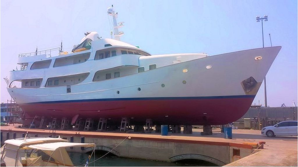 Classic Motor Boats For Sale