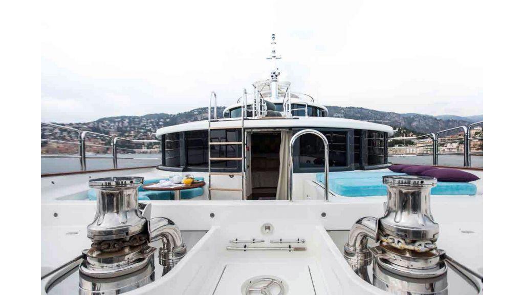 Benetti Motoryacht (14)