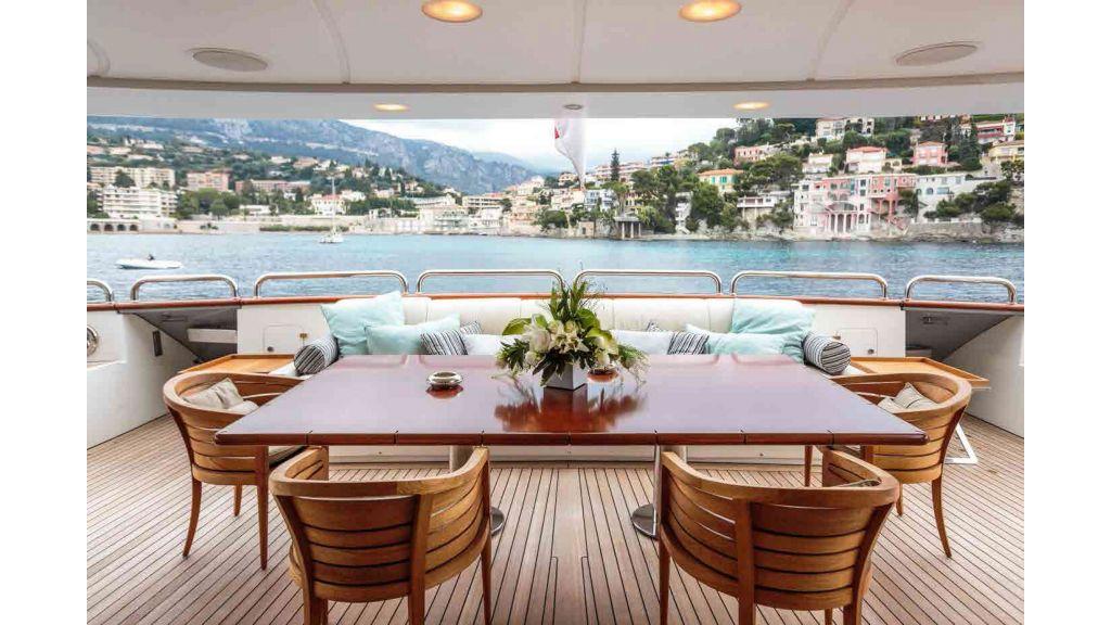 Benetti Motoryacht (2)