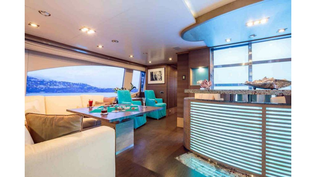 Benetti Motoryacht (25)