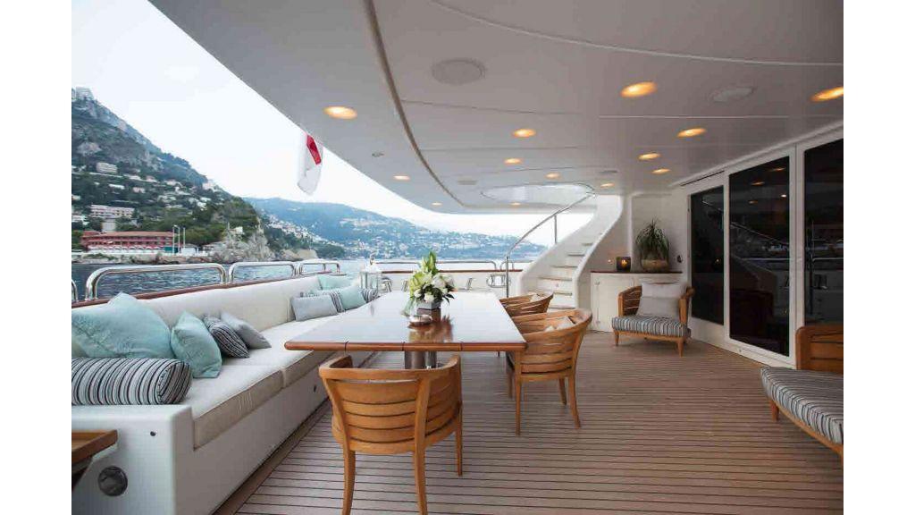 Benetti Motoryacht (3)