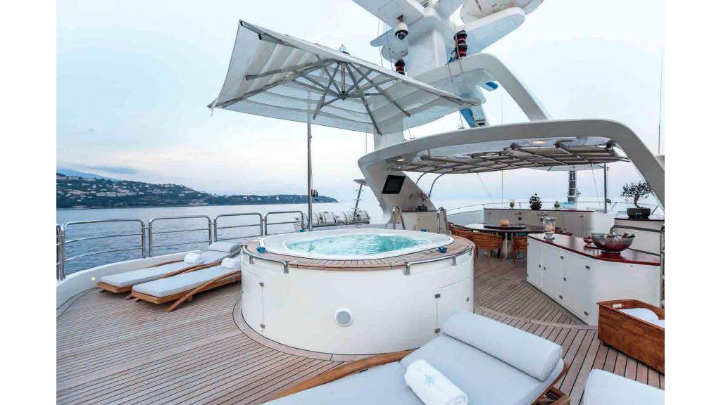 Benetti Motoryacht (32)