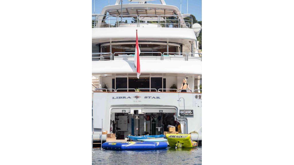 Benetti Motoryacht (35)