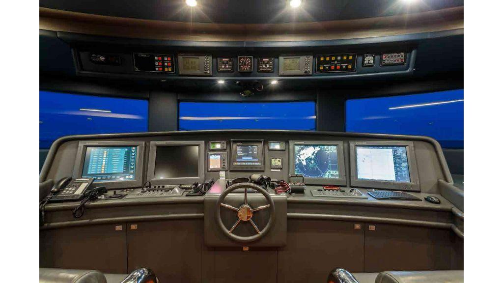 Benetti Motoryacht (37)