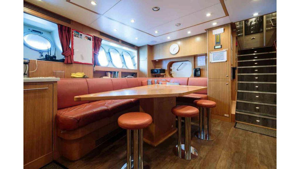 Benetti Motoryacht (40)