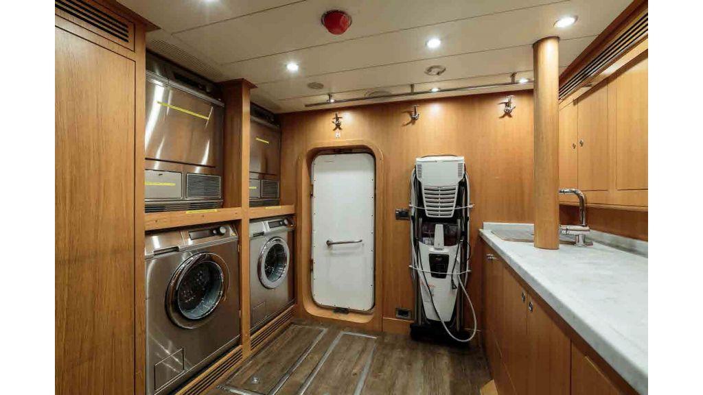 Benetti Motoryacht (45)