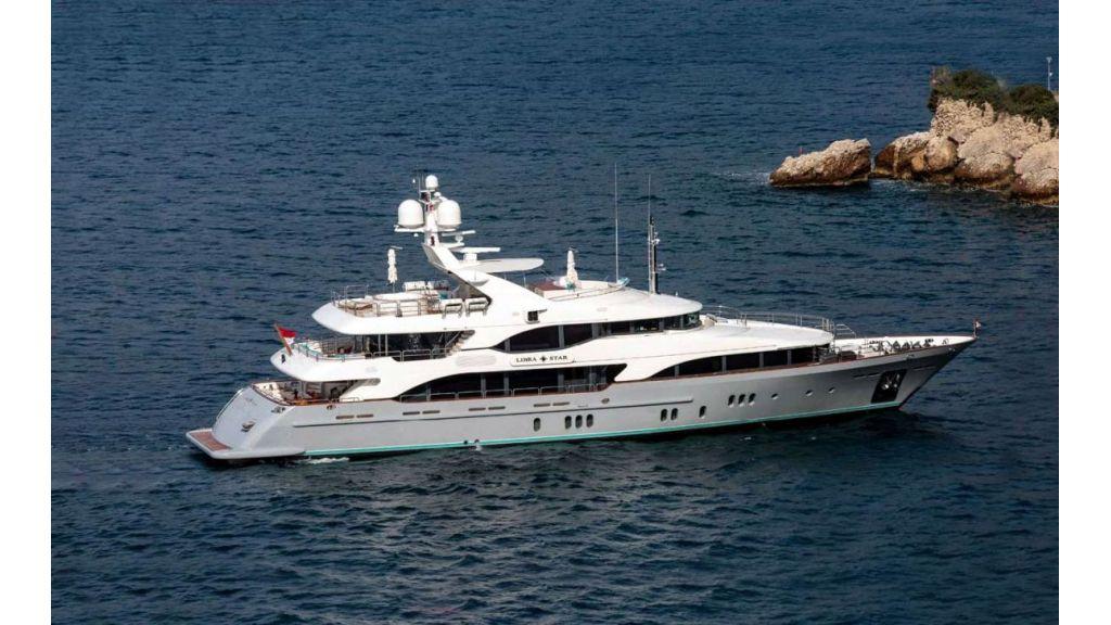 Bennetti Motoryacht