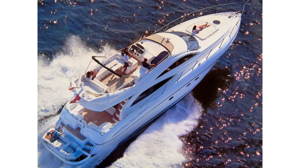 Sunseeker 56 diamond motoyacht (1)