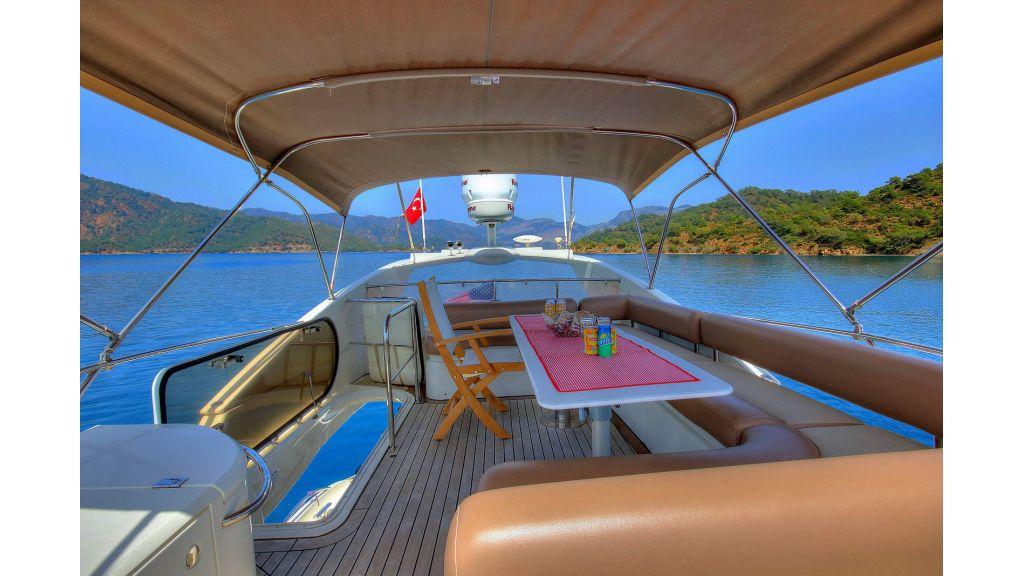 Sunseeker 56 diamond motoyacht (12)