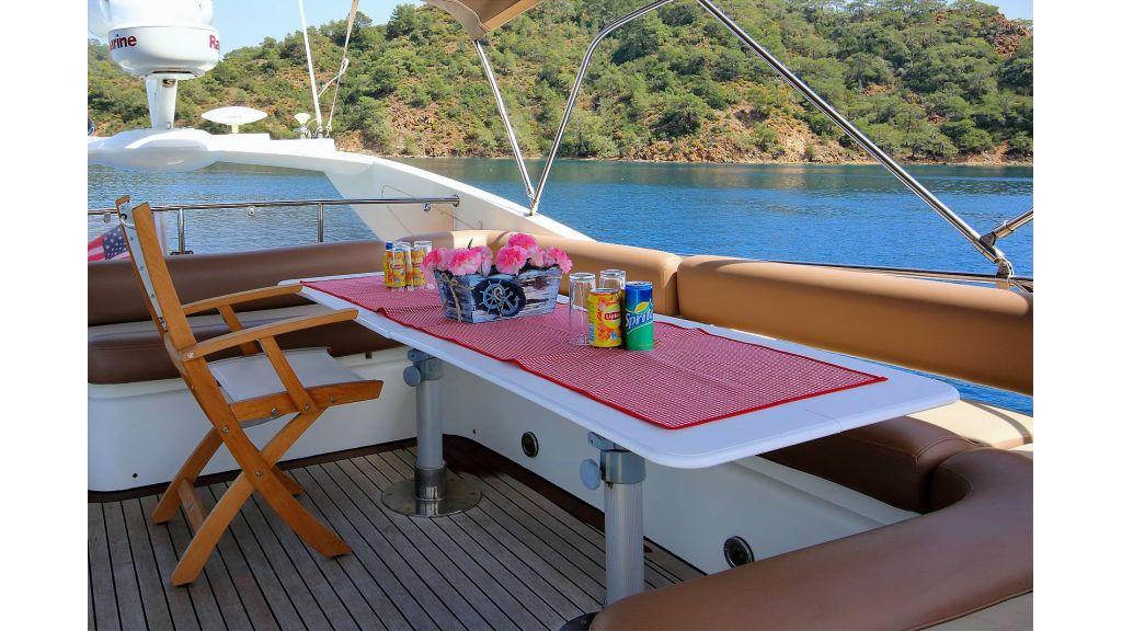 Sunseeker 56 diamond motoyacht (14)