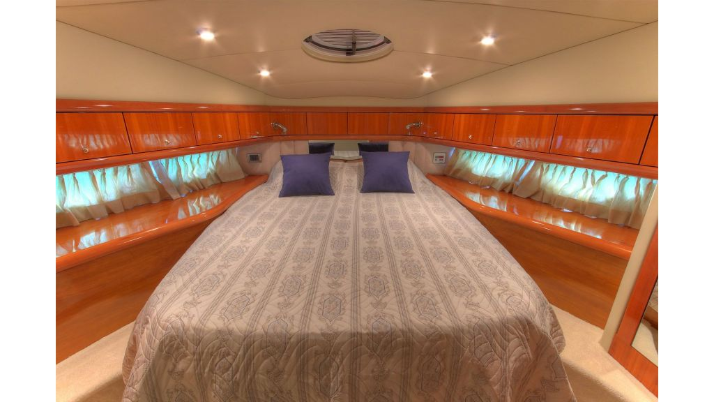 Sunseeker 56 diamond motoyacht (19)