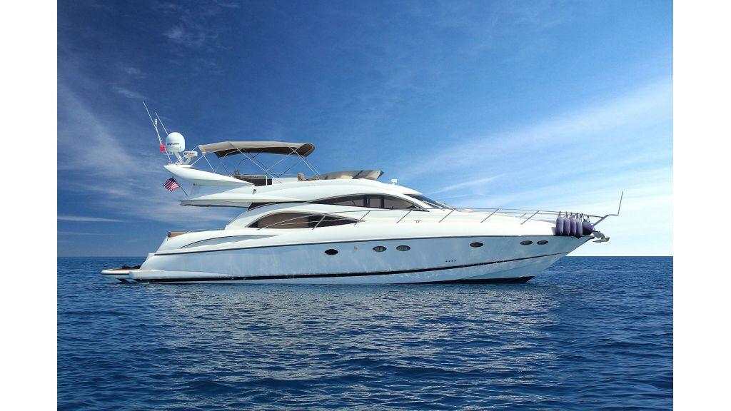 Sunseeker 56 diamond motoyacht (2)