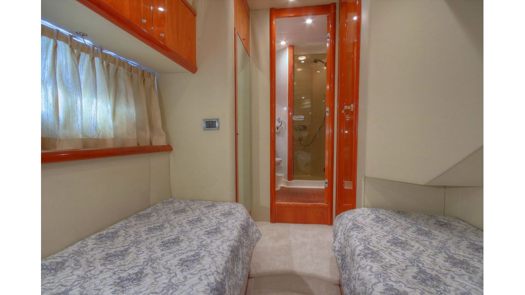 Sunseeker 56 diamond motoyacht (24)