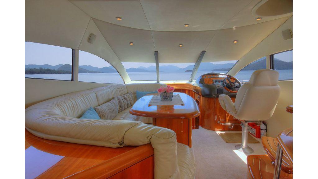 Sunseeker 56 diamond motoyacht (29)