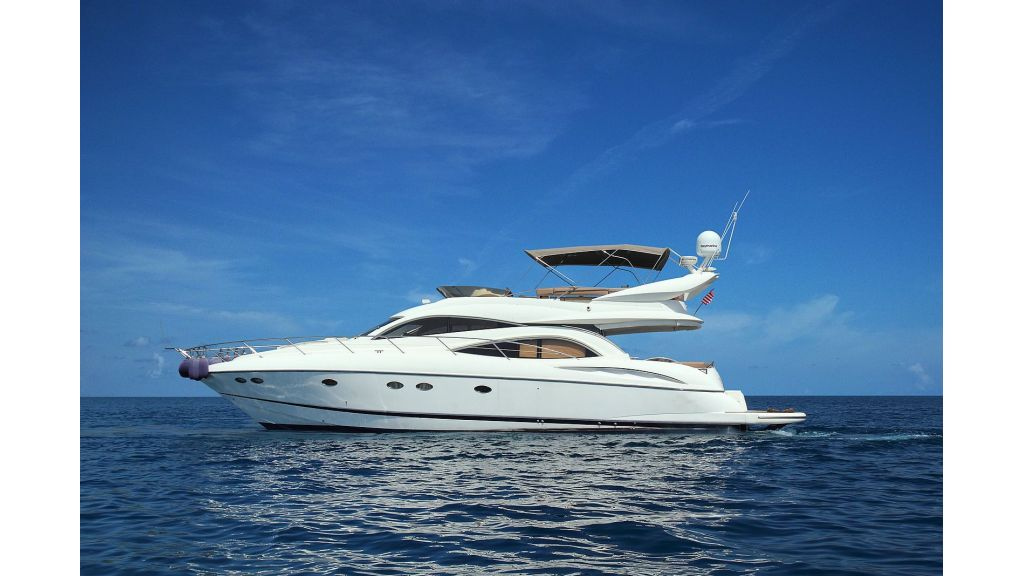 Sunseeker 56 diamond motoyacht (3)