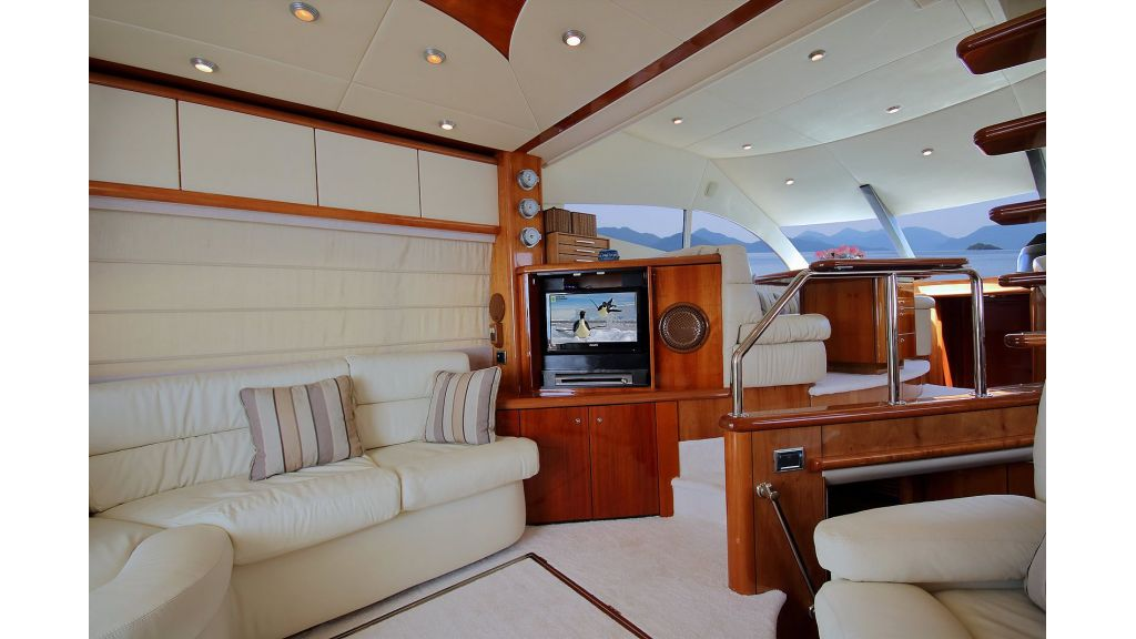Sunseeker 56 diamond motoyacht (30)