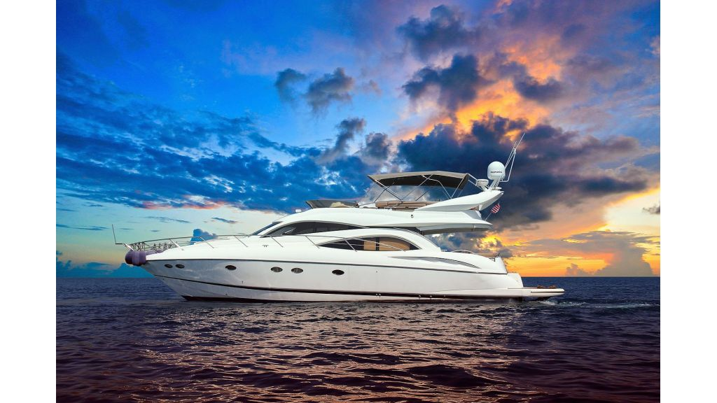 Sunseeker 56 diamond motoyacht (4)