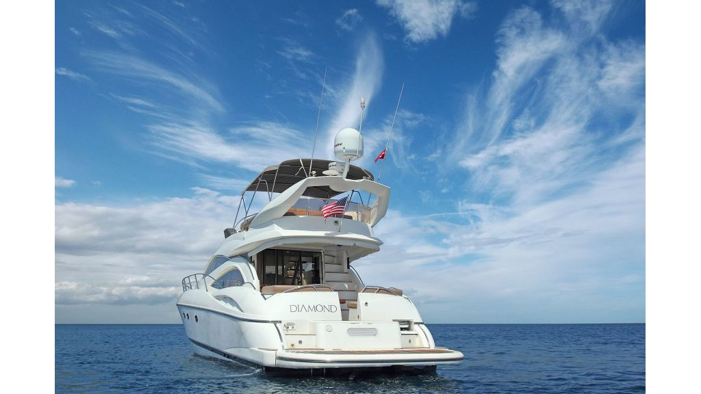 Sunseeker 56 diamond motoyacht (7)