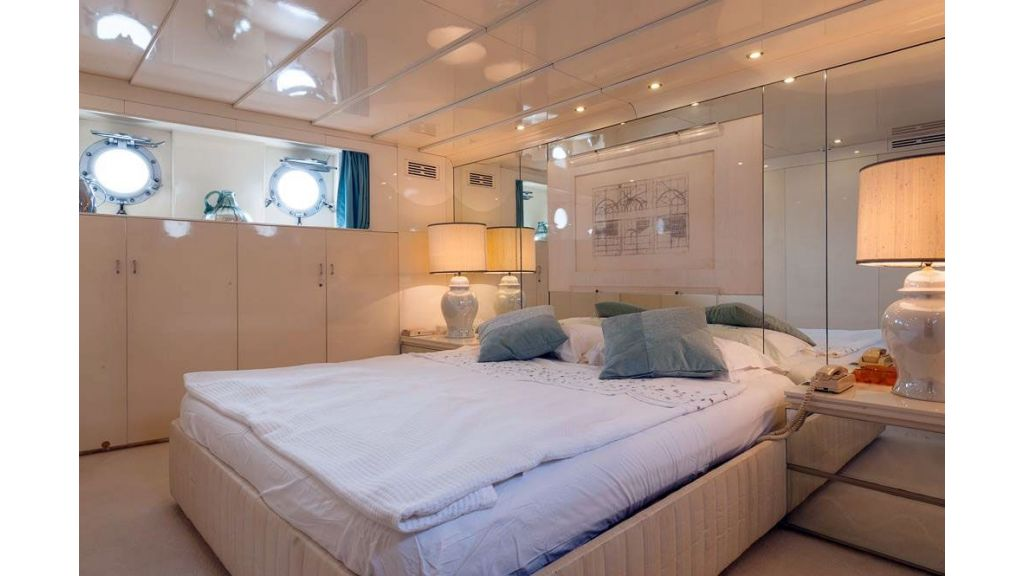 1984 Classic Motoryacht For Sale (13)