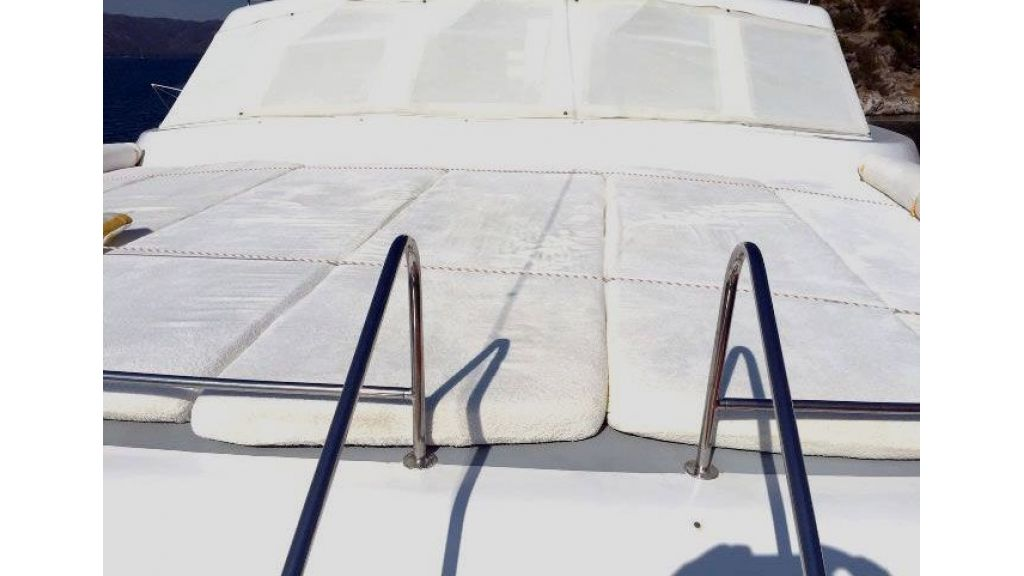 1984 Classic Motoryacht For Sale (15)