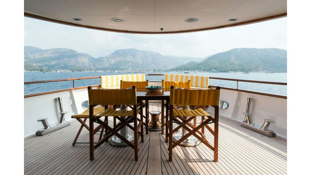 1984 Classic Motoryacht For Sale (3)