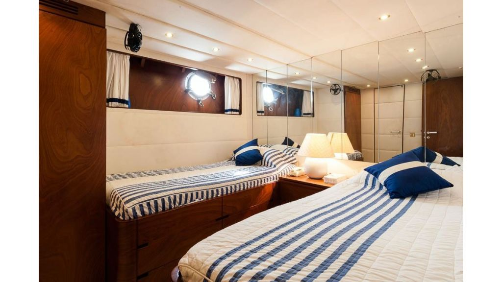 1984 Classic Motoryacht For Sale (9)