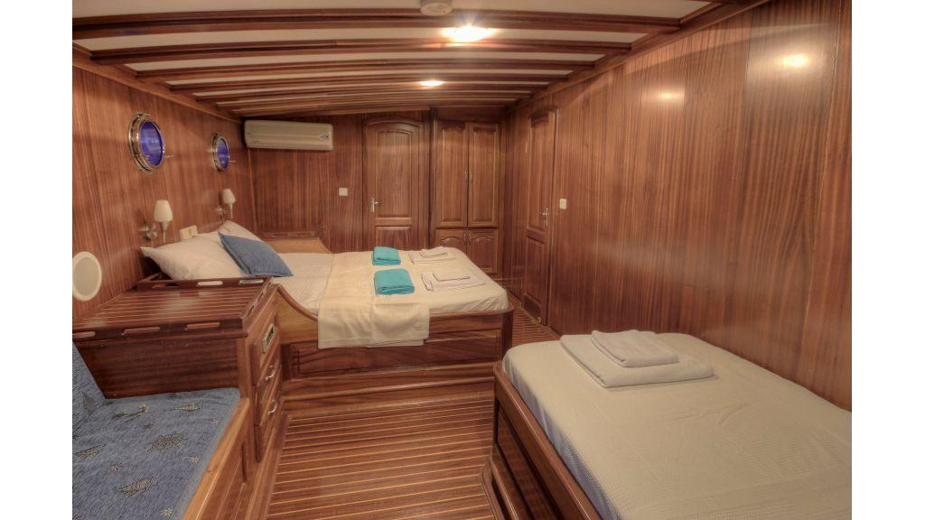 Aleyna 3  charter gulet (55)