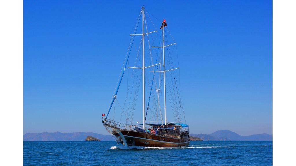 Aleyna 3  charter gulet (67)