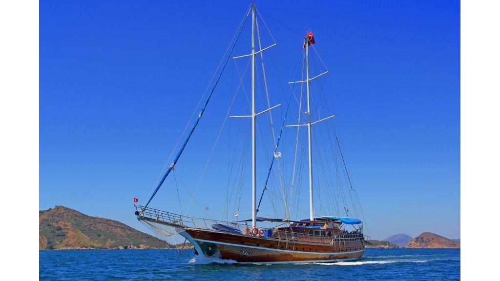 Aleyna 3  charter gulet (68)