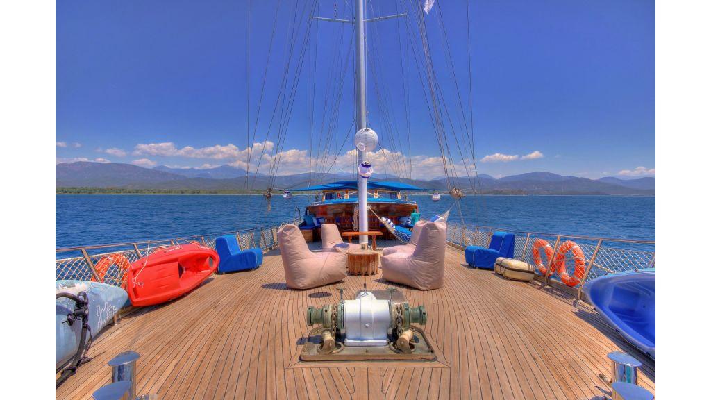 Aleyna 3 -charter-gulet