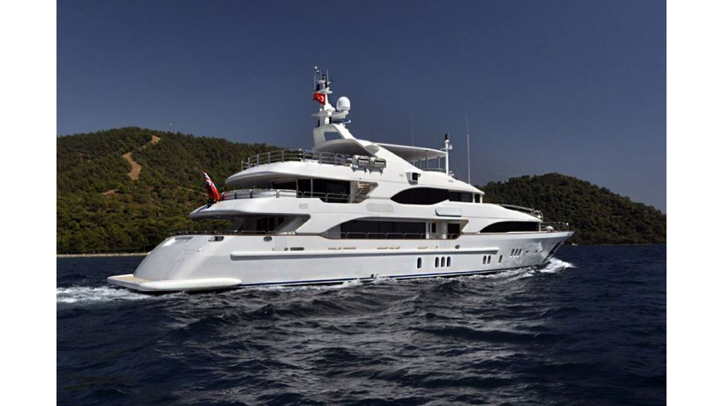 Benetti 44 m For Sale (2)