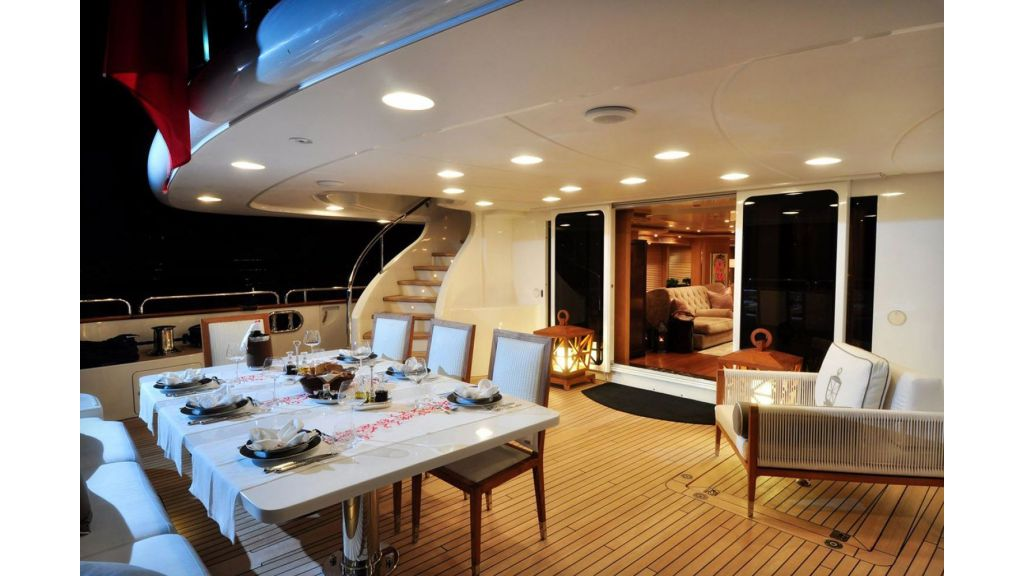 Benetti 44 m For Sale (3)