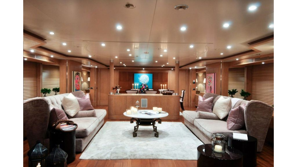 Benetti 44 m For Sale
