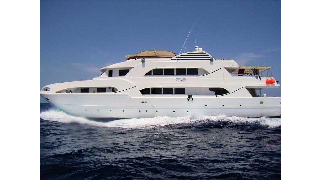 Motor Yacht Diamond Safaga (25)