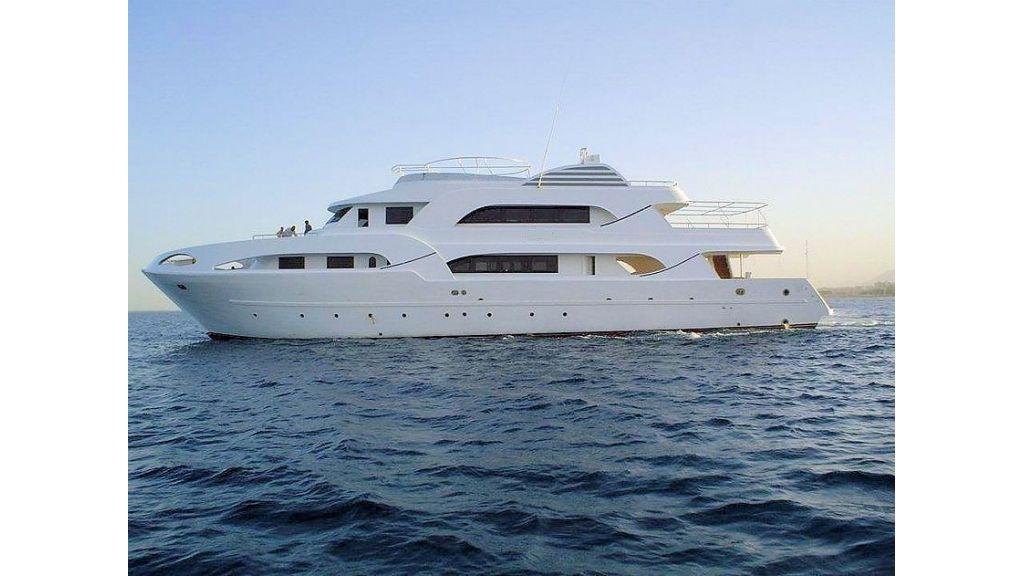 Motor Yacht Diamond Safaga (26)