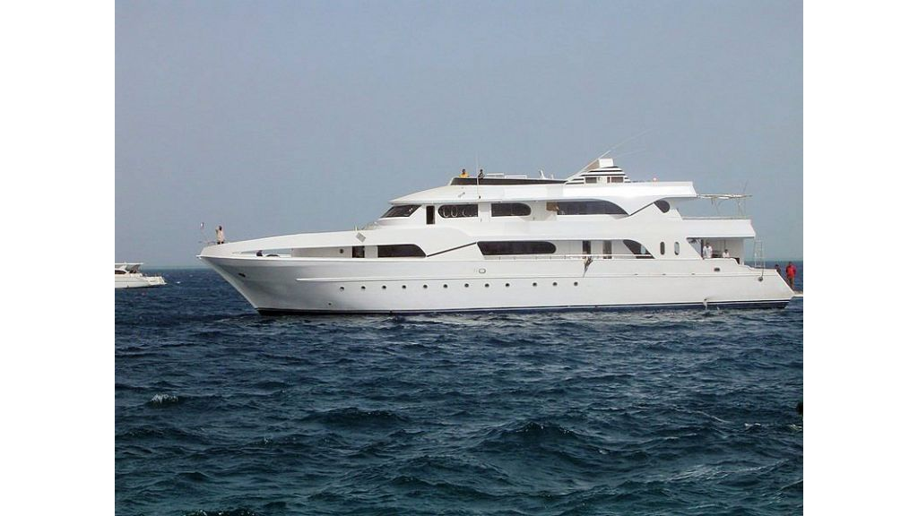 Motor Yacht Diamond Safaga (28)