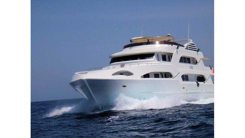 Motor Yacht Diamond Safaga (3)