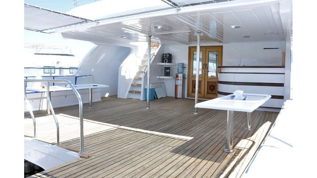 Motor Yacht Diamond Safaga (34)