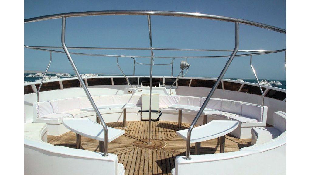Motor Yacht Diamond Safaga (35)