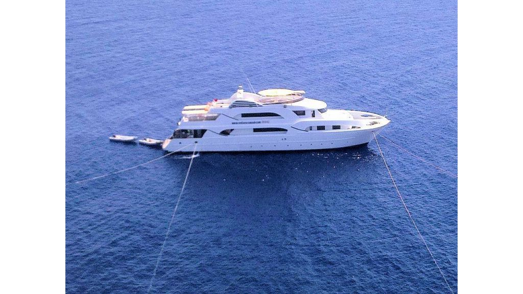 Motor Yacht Diamond Safaga (9)
