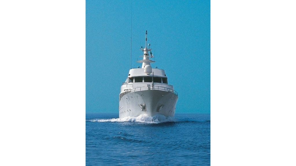 Motor Yacht Intuition Lady (3)