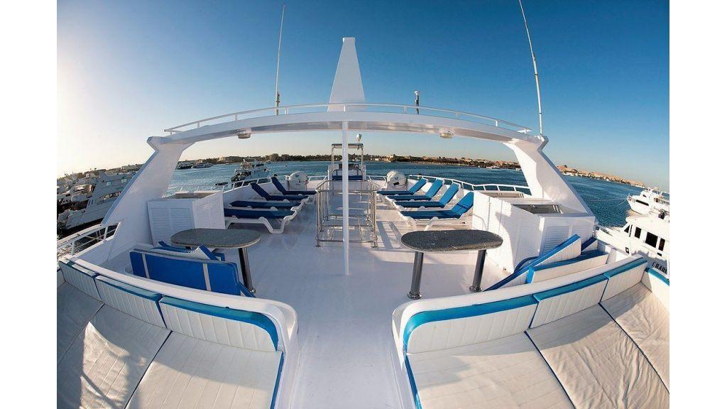 MY Star Jet Steel Diving Boat (7)