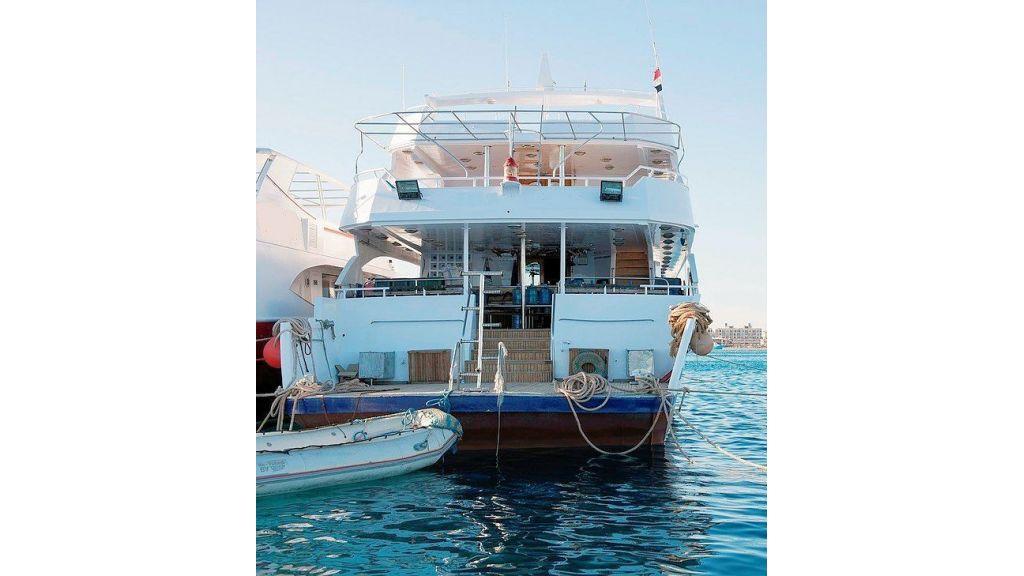 MY Star Jet Steel Diving Boat (8)
