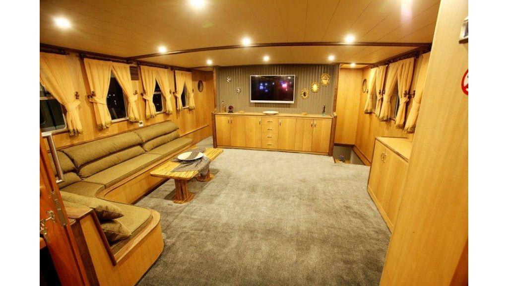 Simay F motor yacht (15)
