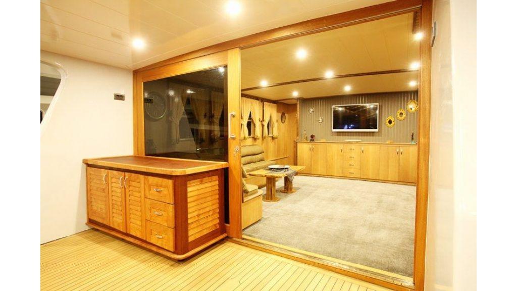 Simay F motor yacht (18)