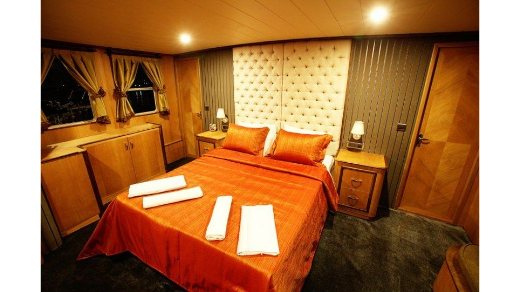Simay F motor yacht (2)