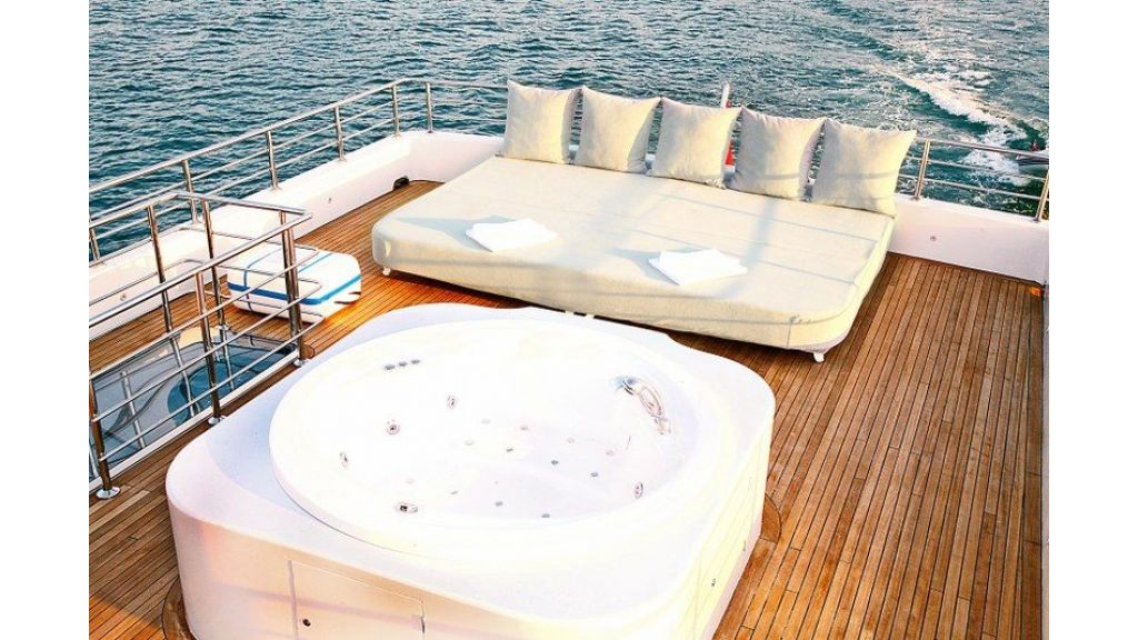 Simay F motor yacht (20)